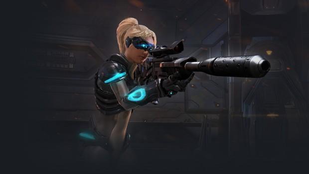 e009dd87dba Starcraft 2 s DLC Campaign  Nova Covert Ops  Kicks Off On March 30th ...