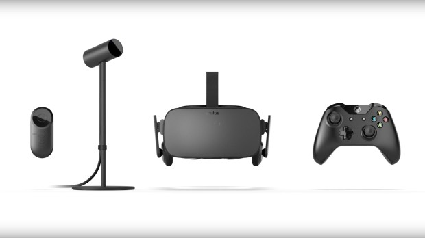 Oculus Has Announced The Lineup Of VR Games Launching With