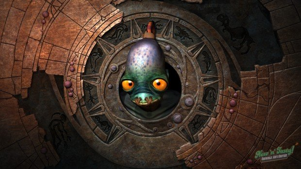 Oddworld: Soulstorm is coming in the latter half of 2017