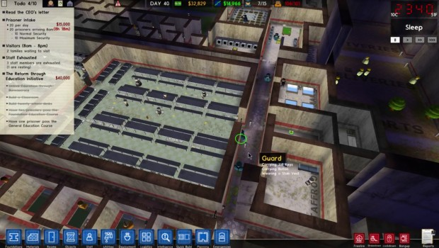 Prison Architect hidden 3 Mode