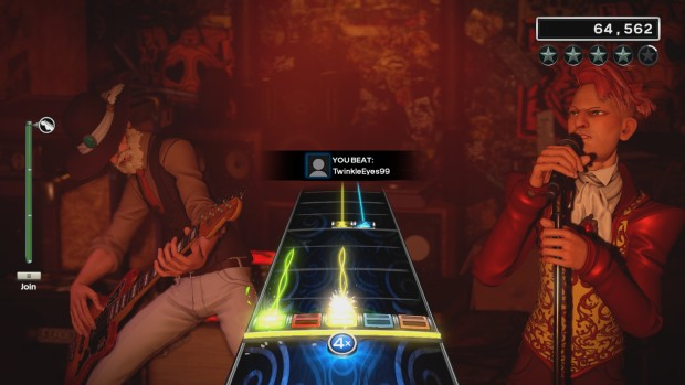 Rock Band 4 for PC