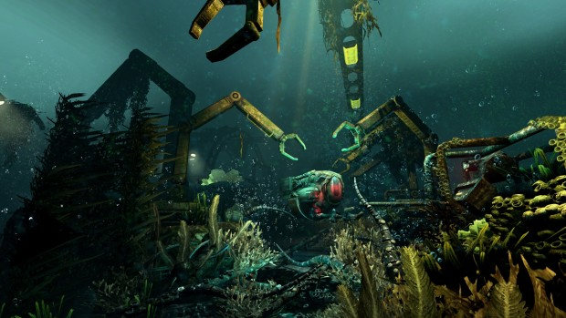 Frictional Games are working on two new games!