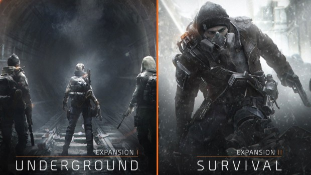 The Division will have timed exclusive DLC for the Xbox One