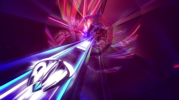 Thumper is an indie action-rhythm game