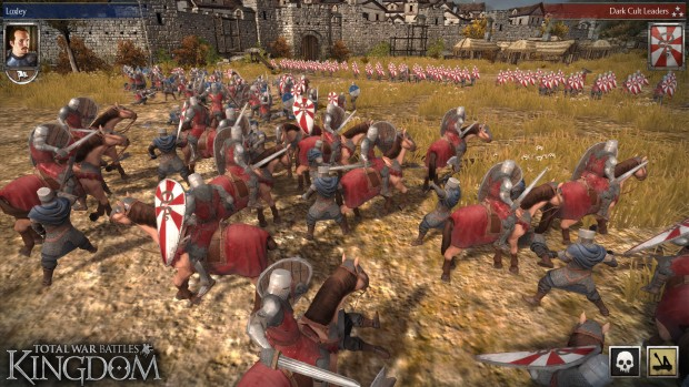 Total War Battles: Kingdom is coming March 24th