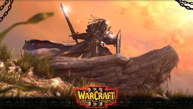 Warcraft 3 Patch 1.27a is now available