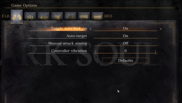 How does auto-target work? : darksouls3