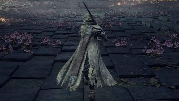 Dark Souls 3 lets you dress like a badass