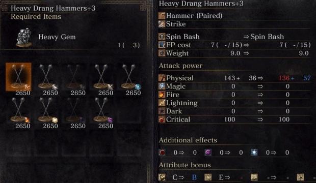 Best Weapon For Strength Build Dark Souls