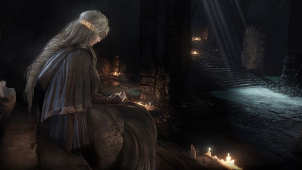 Dark Souls 3 is having issues with cheaters on PC