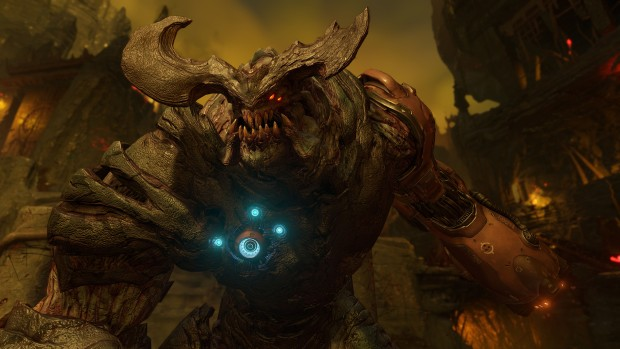 Doom open beta starts on April 15, DLC plans have been announced