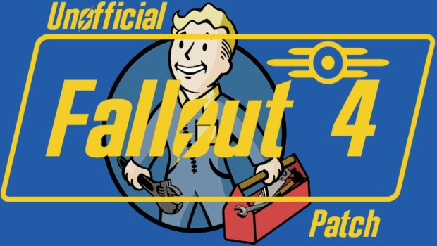 Fallout 4 Community Patch is here to fix up Fallout 4