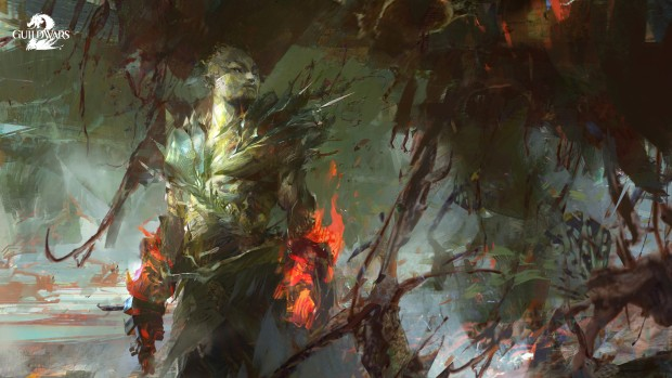 Guild Wars 2's big spring update is coming April 19