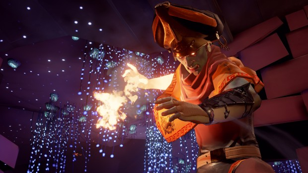 Mirage: Arcane Warfare 8 minutes of gameplay footage