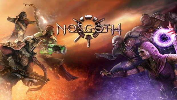 Nosgoth will be shutting down on May 31st