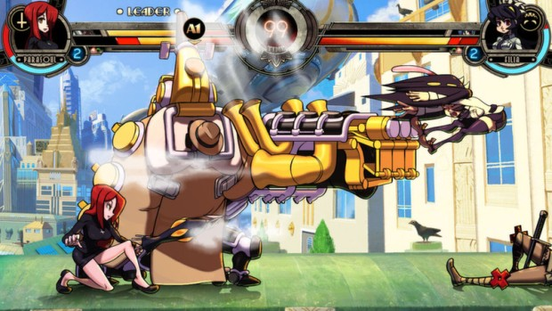 Skullgirls - 2nd encore update is coming April 13