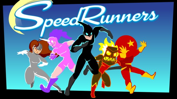 SpeedRunners is releasing on April 19