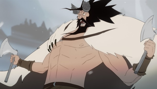 The Banner Saga 2 is releasing on April 19