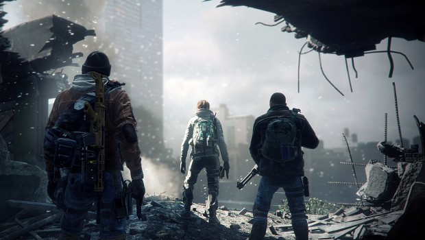 The Division's update 1.1 brings trading and Incursions, coming April 12