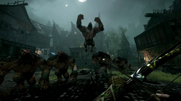 Vermintide's new difficulty mode is deathwish