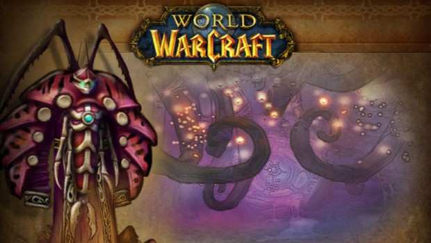 World Of Warcraft team lead wants to make sure a legacy WoW server becomes a thing