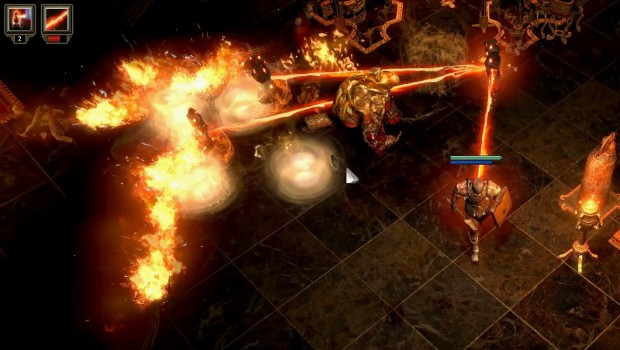 Path of Exile totems