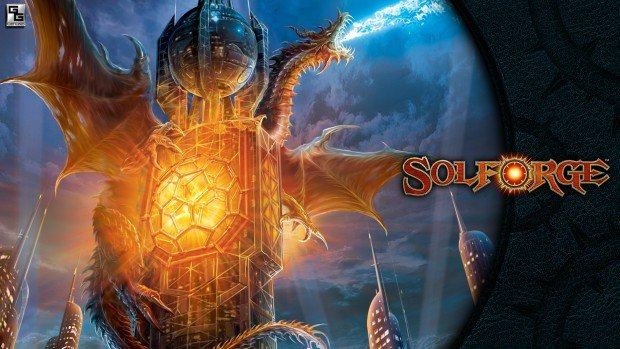 Solforge official artwork