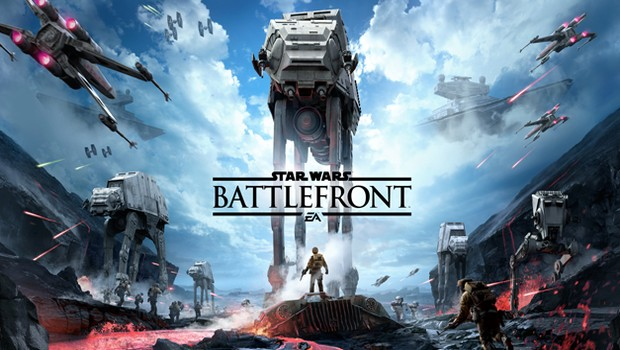 Star Wars Battlefront will have a free trial on May 4