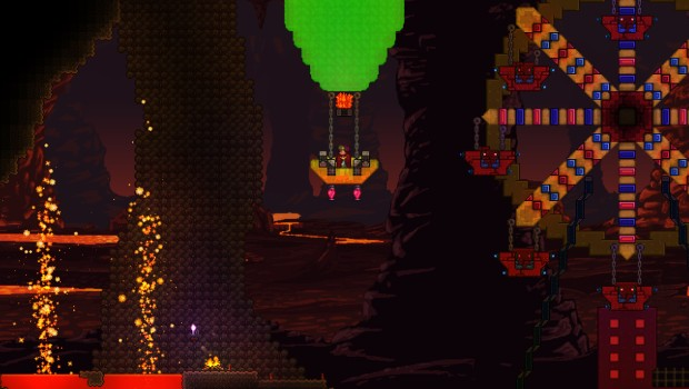 Fantastic Terraria 1 3 1 Update Has Arrived With Controller Support Better Wiring Digital Resources Sulfshebarightsorg