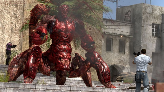 Serious Sam 3 BFG Edition PC screenshot