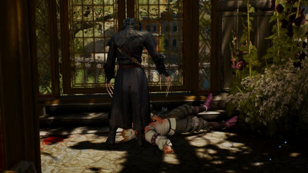The Witcher 3: Blood and Wine has some vampires for you to contend with