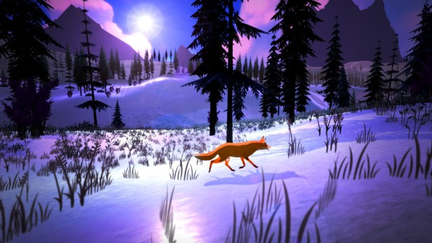 The First Tree PC screenshot
