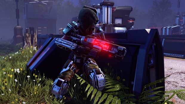 XCOM 2's mod brings with it laser weapons