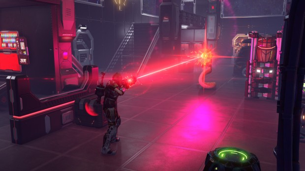 XCOM 2's mod brings forth laser rifles