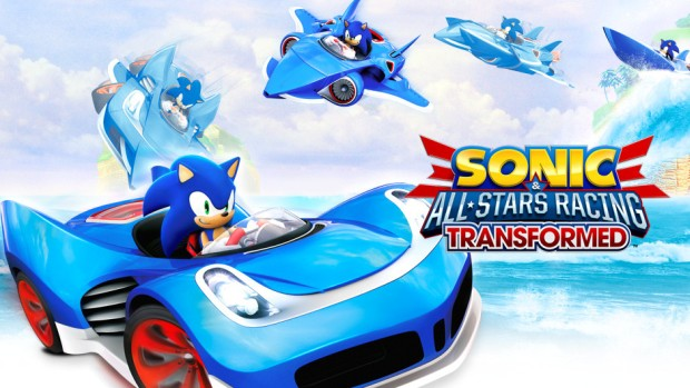 Sonic & All-Stars Racing Transformed recommendation for PC