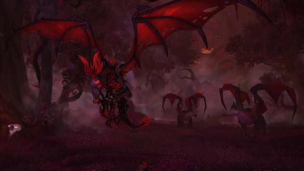 World of Warcraft: Legion Emerald Nightmare Ysera