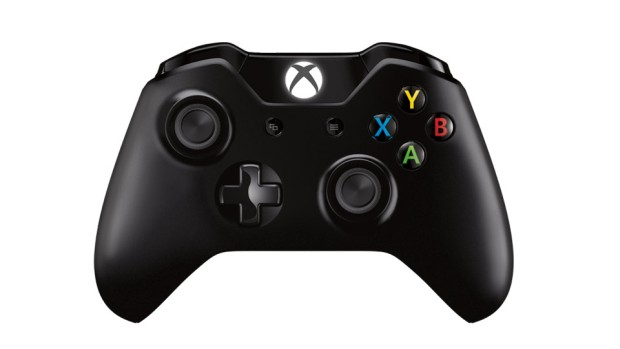 Xbox One controller image