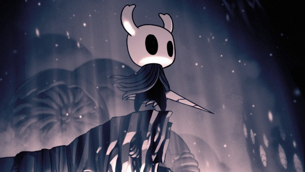 Hollow Knight official artwork without logo