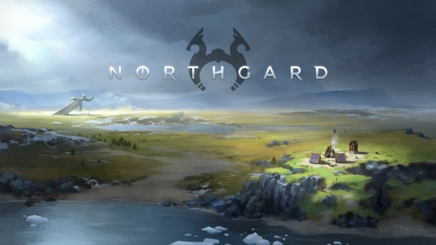 Official Northgard logo and artwork