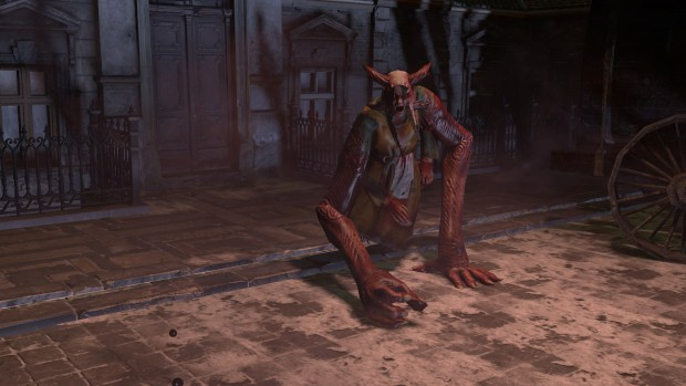 A new enemy from Path of Exile's The Fall of Oriath expansion