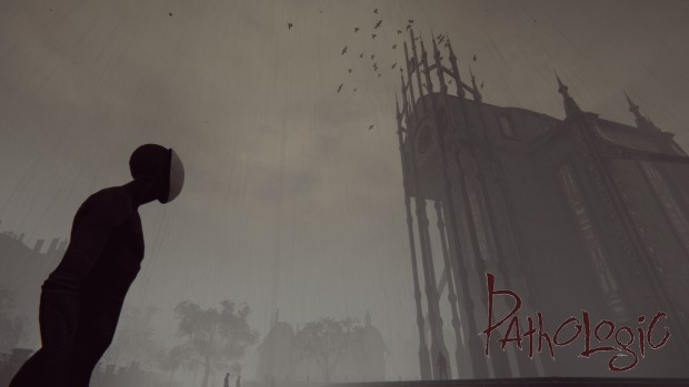 Pathologic screenshot of a grand cathedral