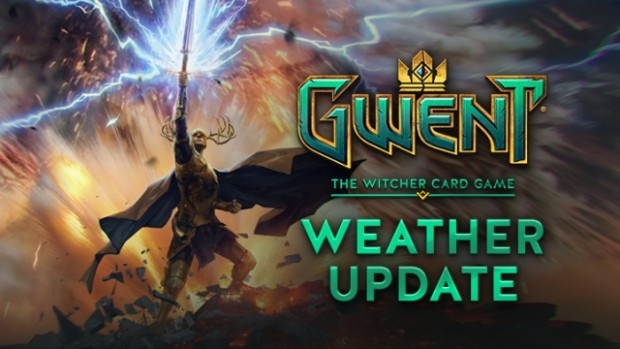 Gwent artwork for the Weather Update