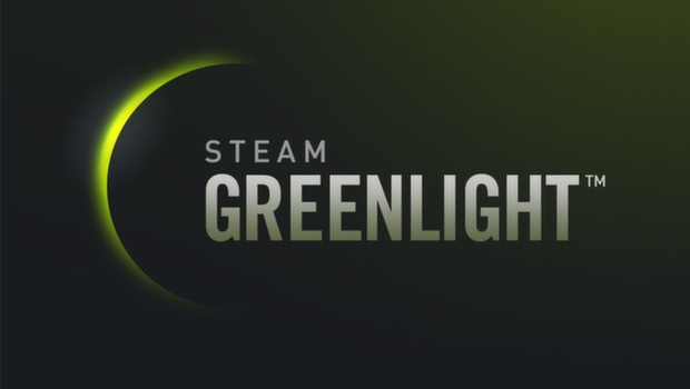 Steam Greenlight's official logo and artwork