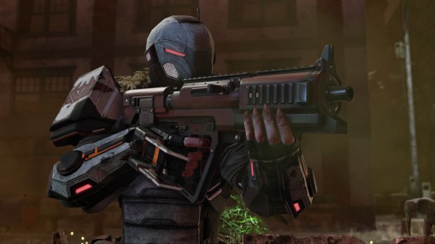 XCOM 2: War of the Chosen screenshot of a Templar