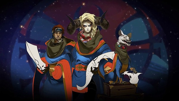 Pyre official artwork without logo