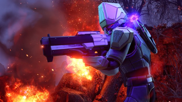 XCOM 2: War of the Chosen screenshot of the Priest