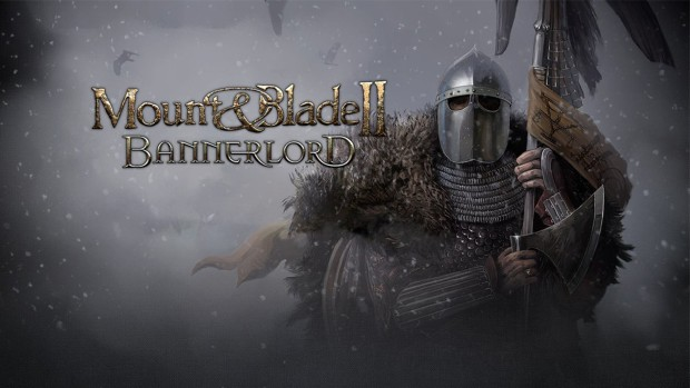 Mount & Blade II: Bannerlord official artwork and logo