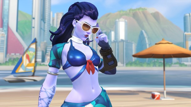 Overwatch Summer Events 2020.Overwatch S Summer Games 2017 Event Has Arrived With A