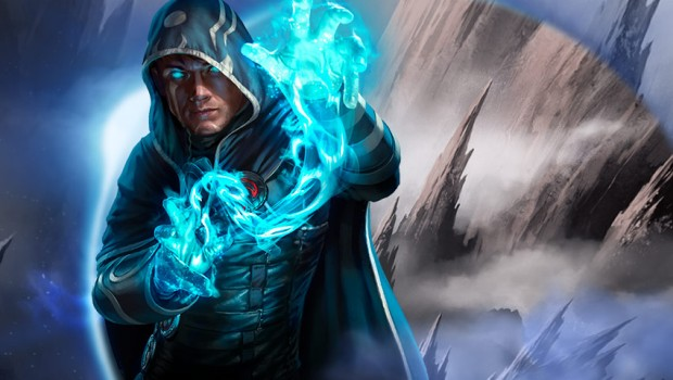 MTG: Arena official artwork showing Jace