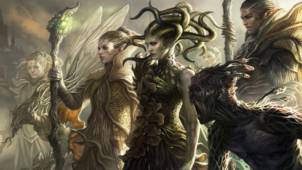 MTG Arena devs are currently giving away a variety of excellent and